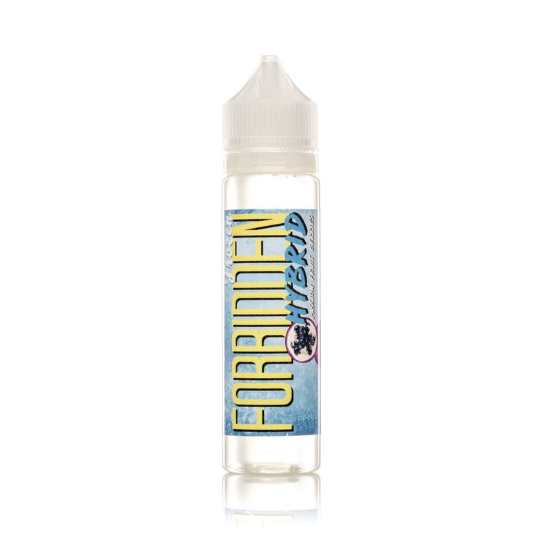 Frozen Forbidden Hybrid Passion Fruit Berries 60ML