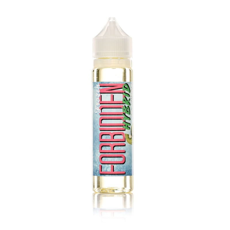 Frozen Forbidden Hybrid Kiwi Watermelon 60ML
