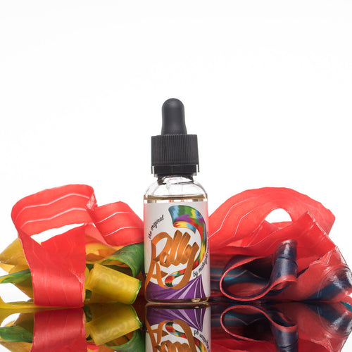 Rolly - eJuice Demand