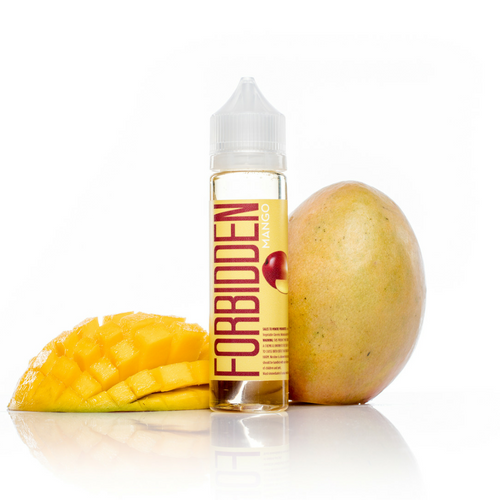 Forbidden Mango 60ML