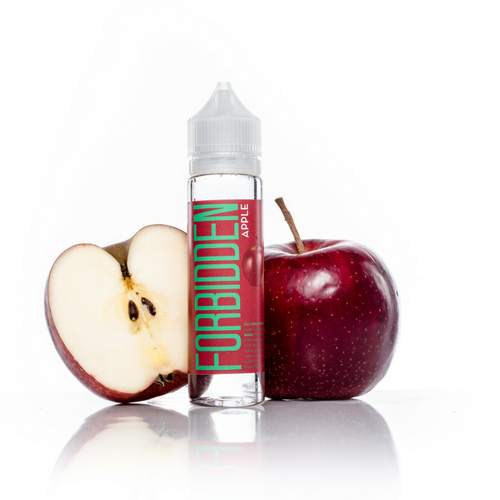 Forbidden Apple 60ML