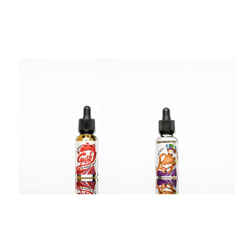 Midnight Vapes Co. 30ML Candy Pack- 2 X 30ML