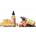 Food Fighter Juice Dessert Mini Bundle Pack- 2 X 60ML