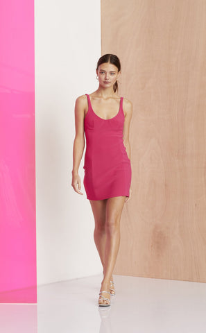 Amelie Mini Dress