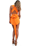 Tangerine Dream - Multiway Playsuit
