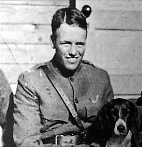 Quentin Roosevelt's Sneaky American Tactic