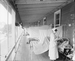 1918 Influenza Overview