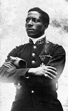 How Eugene Bullard Learned to Fly Chicken Coops