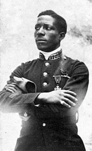 Eugene Bullard vs. the Flying Circus