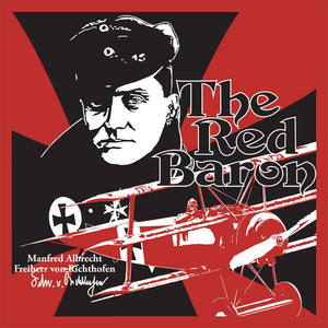 April 1918 - Rise of the Americans, Fall of the Red Baron