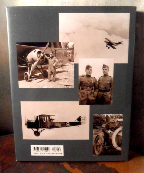 147th Aero Squadron book
