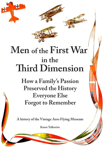 Men of the First War in the Third Dimension pdf
