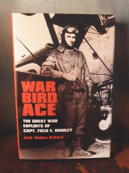 War Bird Ace book