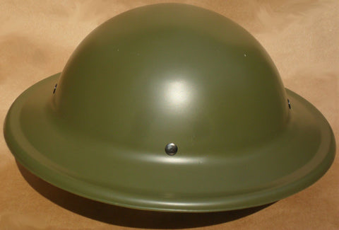 World War 1 helmet