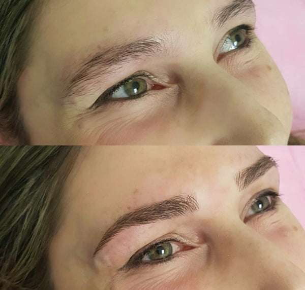 Do you want your eyebrows to be fuller and look lush?