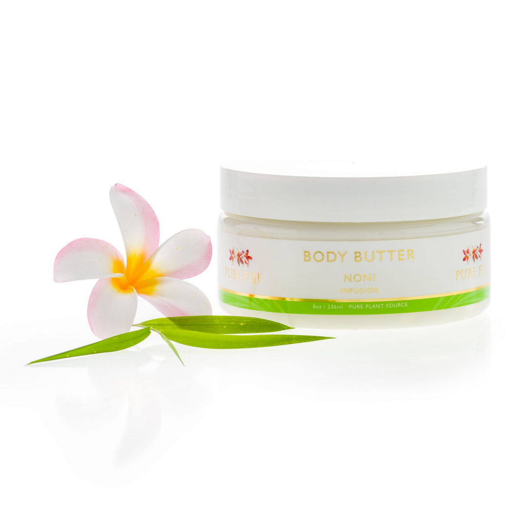 Pure Fiji - Body Butter NONI