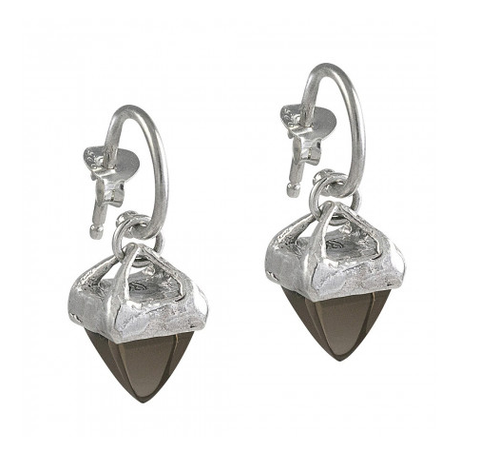 Gravitas Earrings