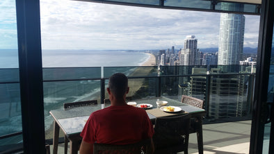 Luxury at Peppers Soul Surfers Paradise