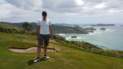 Kauri Cliffs Golf Club – Does it Live Up to its Expectations?