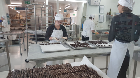 Makana Chocolate Factory