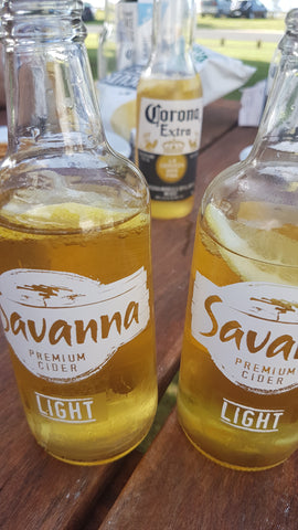 Savanna Cider Ramada Taipa New Zealand