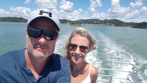 FullerBoats Russell to Paihia