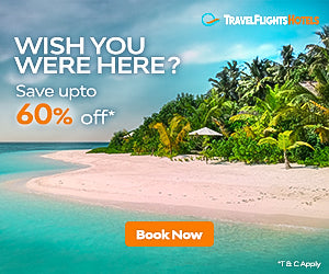 Travel Flights and hotels website