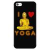 I Love Yoga Phone Cover, Phone Cases - CLICKIT2YOU