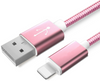 Micro USB Cable for iPhone 6 6s Plus 5s 5 iPad mini / Samsung / Sony / HTC, Micro USB Cable - CLICKIT2YOU