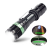 Portable Powerful Led Flashlight, Flashlight - CLICKIT2YOU