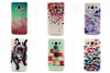 Slim Colorful 3D Printed Samsung Phone Covers, Phone Cover - CLICKIT2YOU