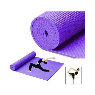 Non-Slip Exercise & Yoga Mat, Yoga Mat - CLICKIT2YOU