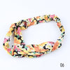 Colorful Headbands, Yoga Headband - CLICKIT2YOU