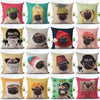 Fun Decorative Cushion Covers, Pillows - CLICKIT2YOU