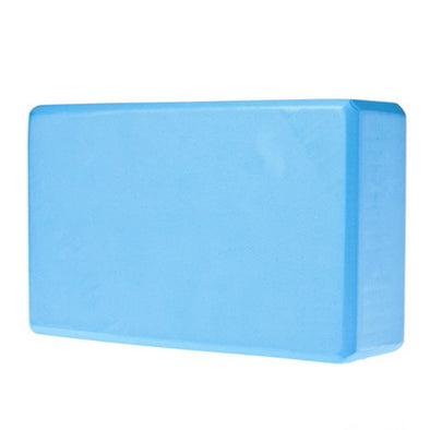 Brick Foam Yoga Block, Foam Brick - CLICKIT2YOU