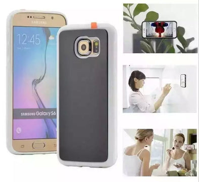 Samsung & iPhone Magical Anti Gravity Phone Cover, Phone Cover - CLICKIT2YOU