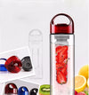 Bottle Fruit Water Holder, fruit water bottle - CLICKIT2YOU