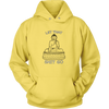 Let that Shit Go - Unisex Hoodie, T-shirt - CLICKIT2YOU