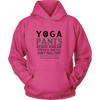 Yoga Unisex Hoodie, T-shirt - CLICKIT2YOU