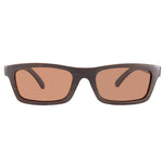 Black Sandalwood Wooden Sunglasses UV 400 Protection Lens