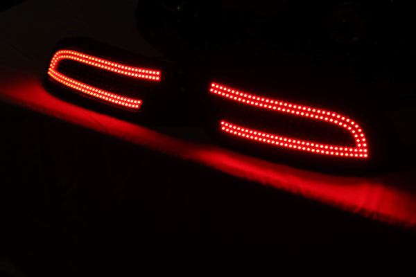 92-02 Mazda RX-7 FD Custom Tail lights