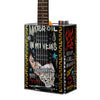 Von Dutch - Flying High - Limited Edition-guitar-Bohemian Guitars