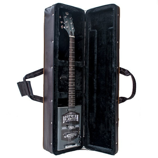 Bohemian Guitars - Boho Series Guitar - Hard Case-accessory-Bohemian Guitars