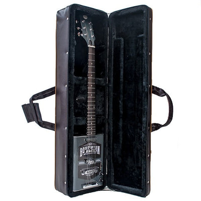 Bohemian Guitars - Boho Series - Hard Case-accessory-Bohemian Guitars