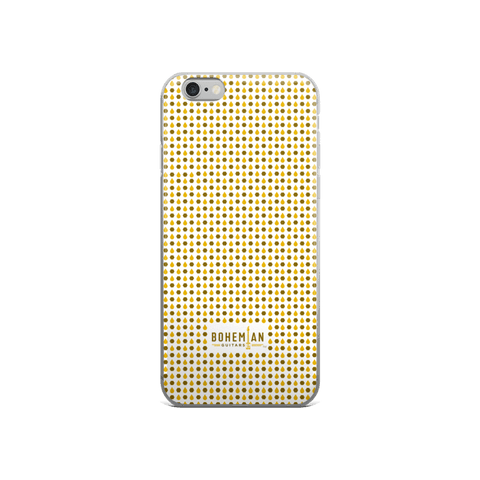Cell Phone Case - IPhone Case 6 & 6s - Honey