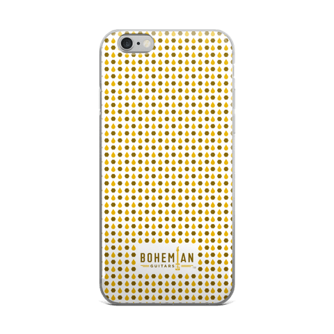 Cell Phone Case - IPhone Case 6plus & 6splus - Honey