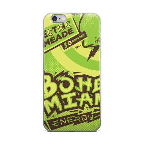 Cell Phone Case - IPhone Case 6plus & 6splus - Limeade