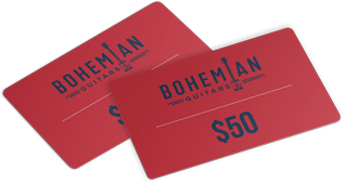 Gift Card - Gift Card - $50
