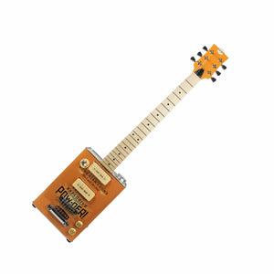 Guitar - Bohemian TNT - Electric Guitar -  2 X P90