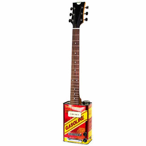 Guitar - Gasoline - Electric Guitar -  P90